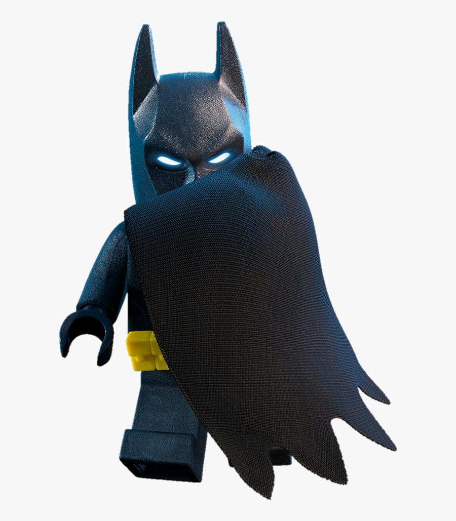 Transparent Lego Batman Movie Clipart - Lego Batman Movie Barbara Gordon, Transparent Clipart