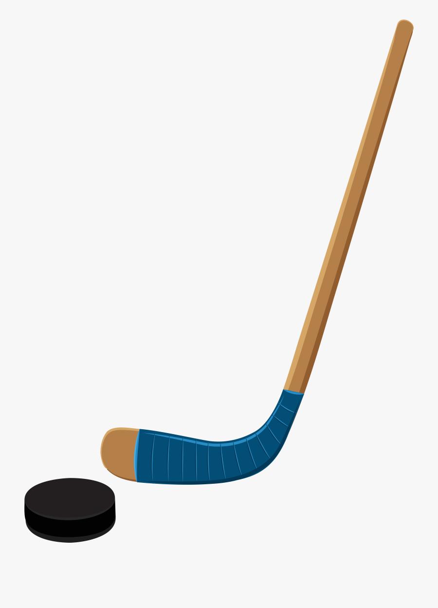 Clip Art Clip Art Image Gallery - Hockey Stick Clipart Transparent, Transparent Clipart