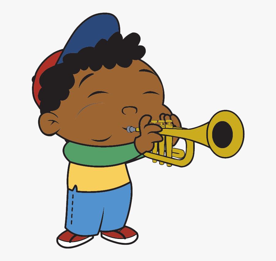Little Einstiens Clipart - Little Einsteins Quincy, Transparent Clipart
