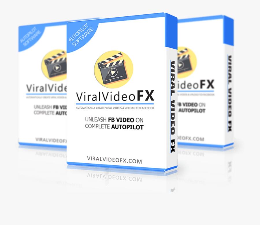 Video Clipart Viral - Viral Video Software, Transparent Clipart