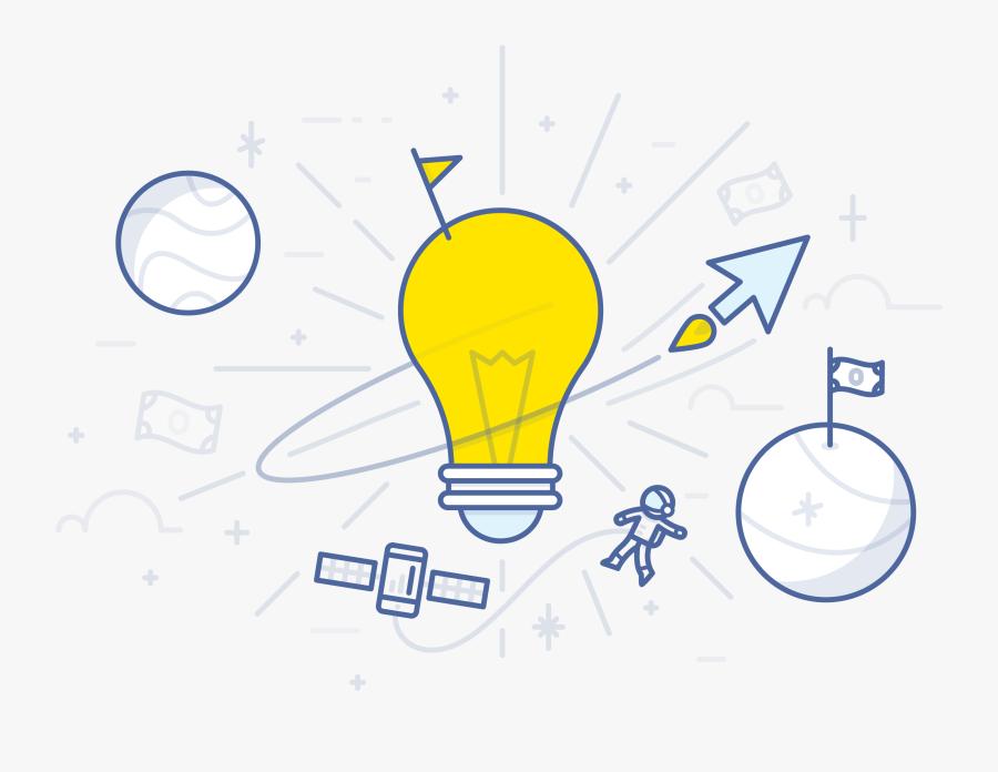 Important Clipart Business Idea - Business Ideas Png, Transparent Clipart