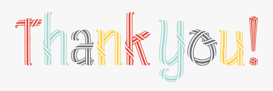 Thank You Png Transparent Thank You Images - Thank You Png, Transparent Clipart