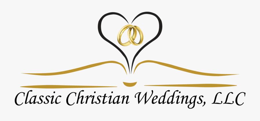 Classic Christian Weddings, Llc - Christian Wedding Dinner Clipart, Transparent Clipart