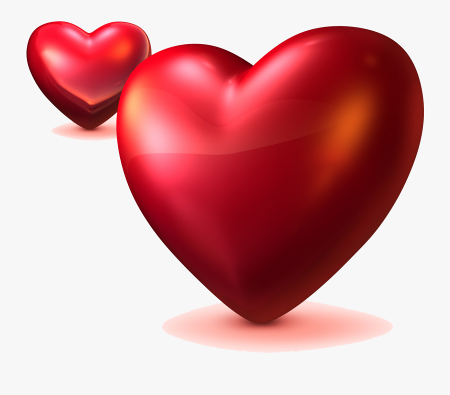 Day,clip Body,graphics - Heart Love Pics Download, Transparent Clipart