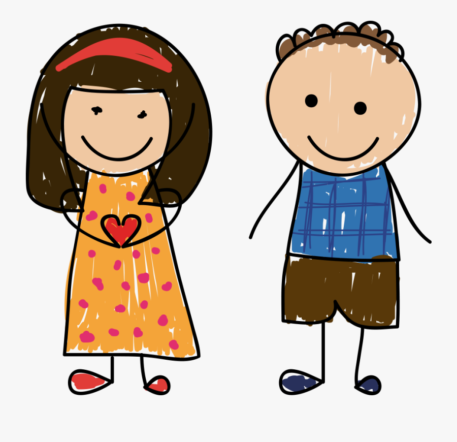 Children S Day Painting - Cartoon Childrens Png, Transparent Clipart