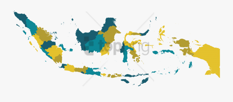 Indonesia Map Clipart Indonesia Maps Vector Png Free Transparent Clipart Clipartkey