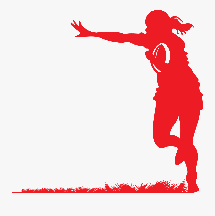 Girl Clipart Rugby Girl Rugby Player Clipart Free Transparent Clipart Clipartkey