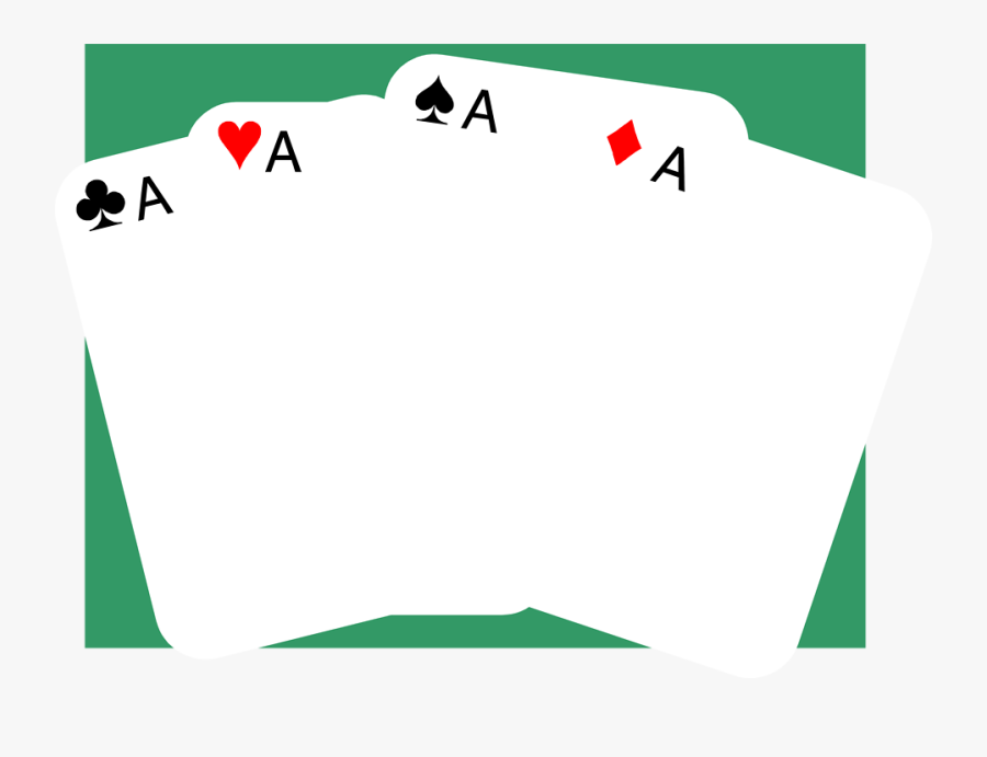 Free Stock Photos - Blank Playing Cards Png, Transparent Clipart