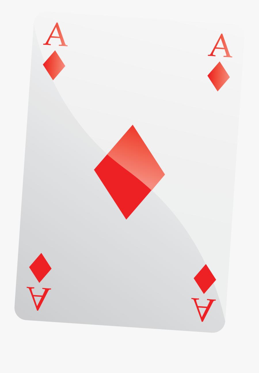 Poker Card Png, Transparent Clipart