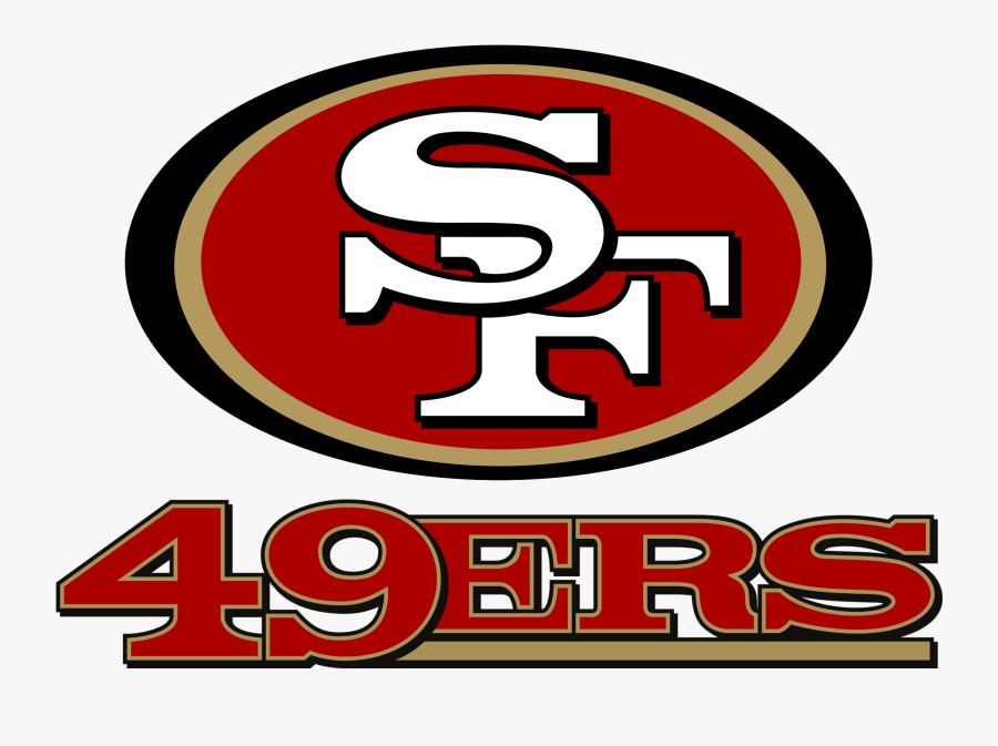 San Francisco 49ers Logo Png Transparent Svg Vector San Francisco 49ers Logo Free Transparent Clipart Clipartkey