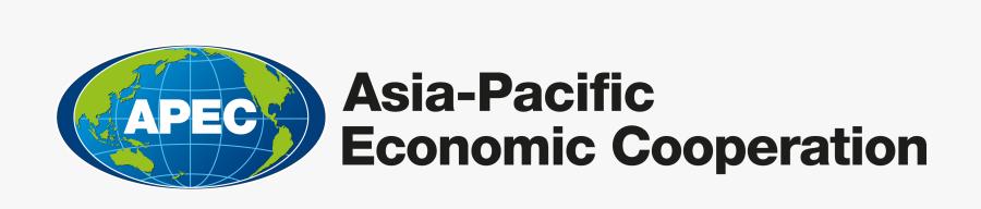 Apec Logo Png - Asia-pacific Economic Cooperation, Transparent Clipart