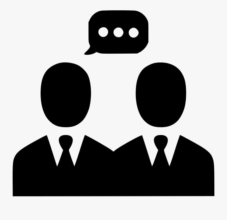Transparent Pretzel Clipart - User Chat Icon Png, Transparent Clipart