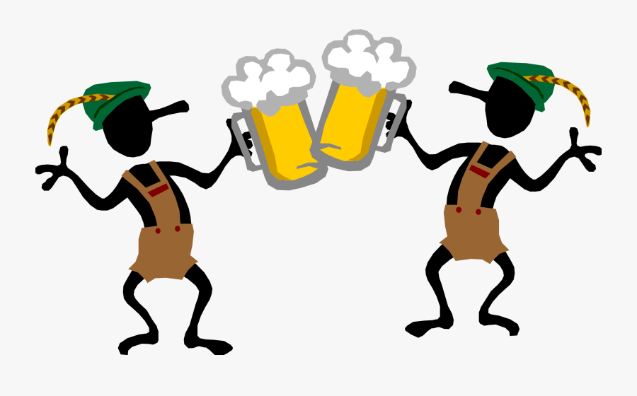 Oktoberfest Featuring Taximan Brewing Co, Transparent Clipart