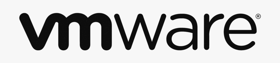 Vmware Logo No Background, Transparent Clipart