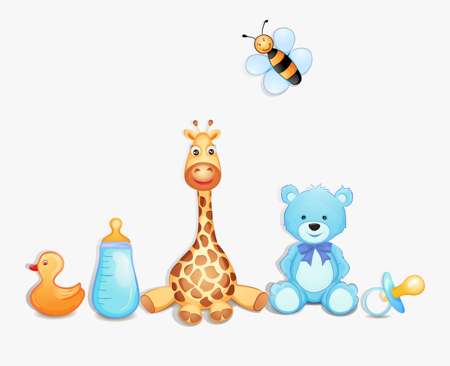 Baby Toy Png - Baby Toys Cartoon Png , Free Transparent ... (900 x 732 Pixel)