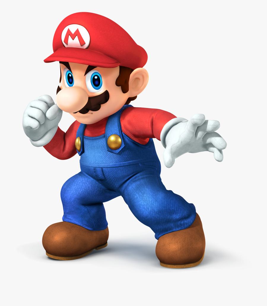 Bone Clipart Giant Bomb - Super Smash Bros Wii U Mario Png, Transparent Clipart