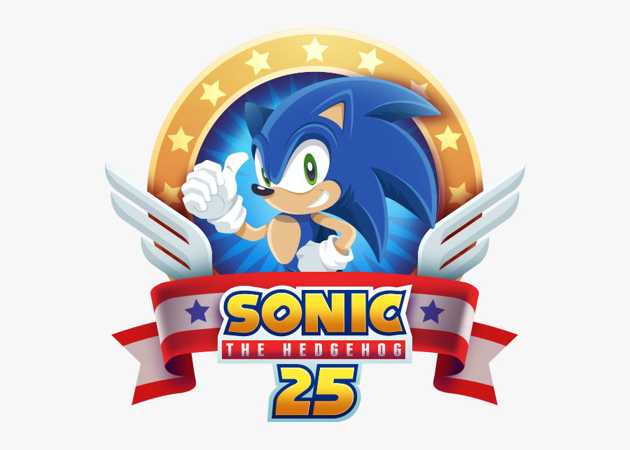 clipart sonic the hedgehog logo png