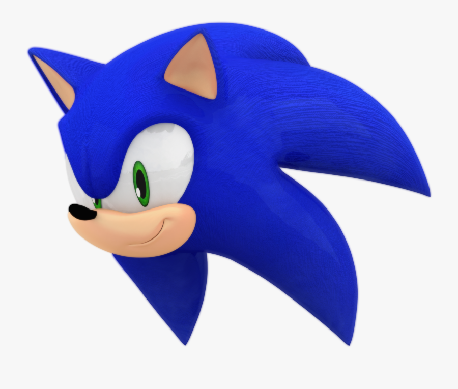 Sonic Head Png Clipart Library Stock Sonic Head Png Free Transparent Clipart Clipartkey