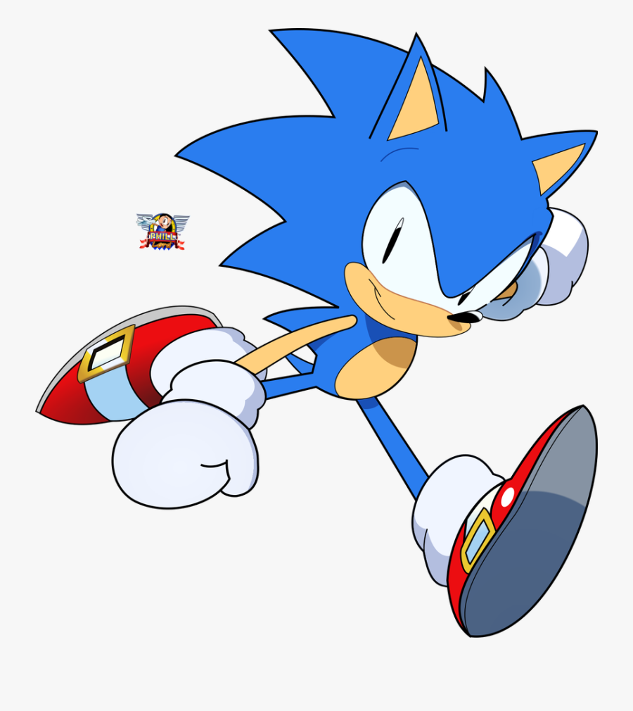 Sonic The Hedgehog Drawing Sonic The Hedgehog Toei Free Transparent Clipart Clipartkey