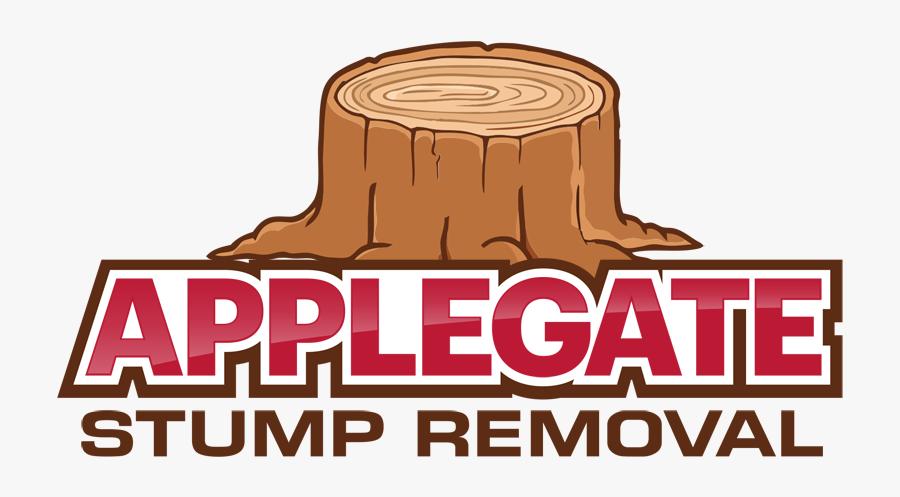 Tree Stump, Transparent Clipart