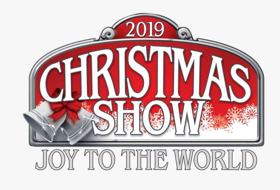 Christmas Show, Transparent Clipart