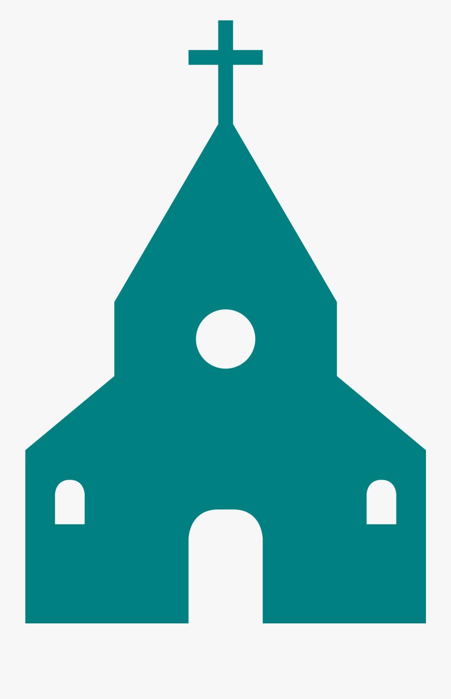 Big Image Png - Church Service Clip Art Png, Transparent Clipart