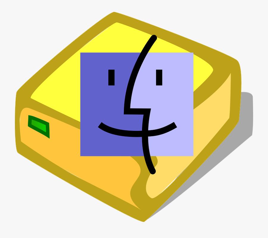 Mac Os, Transparent Clipart