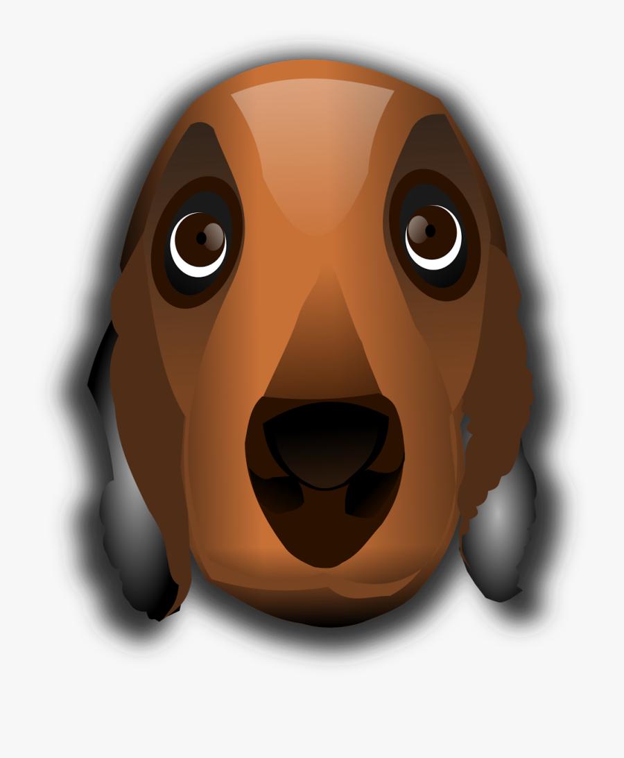 Anjing Lucu Transparan Free Transparent Clipart