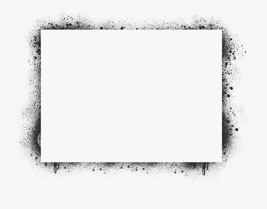 Frame Grunge Free Download Png Hd Clipart - Rectangle Transparent Frame Png, Transparent Clipart