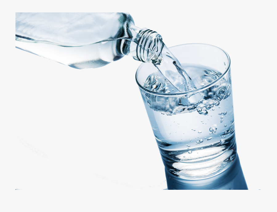 Transparent Water Stream Clipart - Water Importance For A Healthy Lifestyle, Transparent Clipart