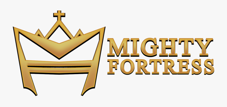 Mighty Fortress And Trw Ministries Seek To Become A, Transparent Clipart
