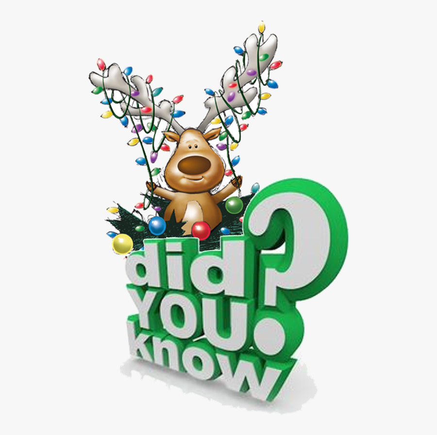 Did You Know Clipart , Png Download - Did You Know Sign, Transparent Clipart
