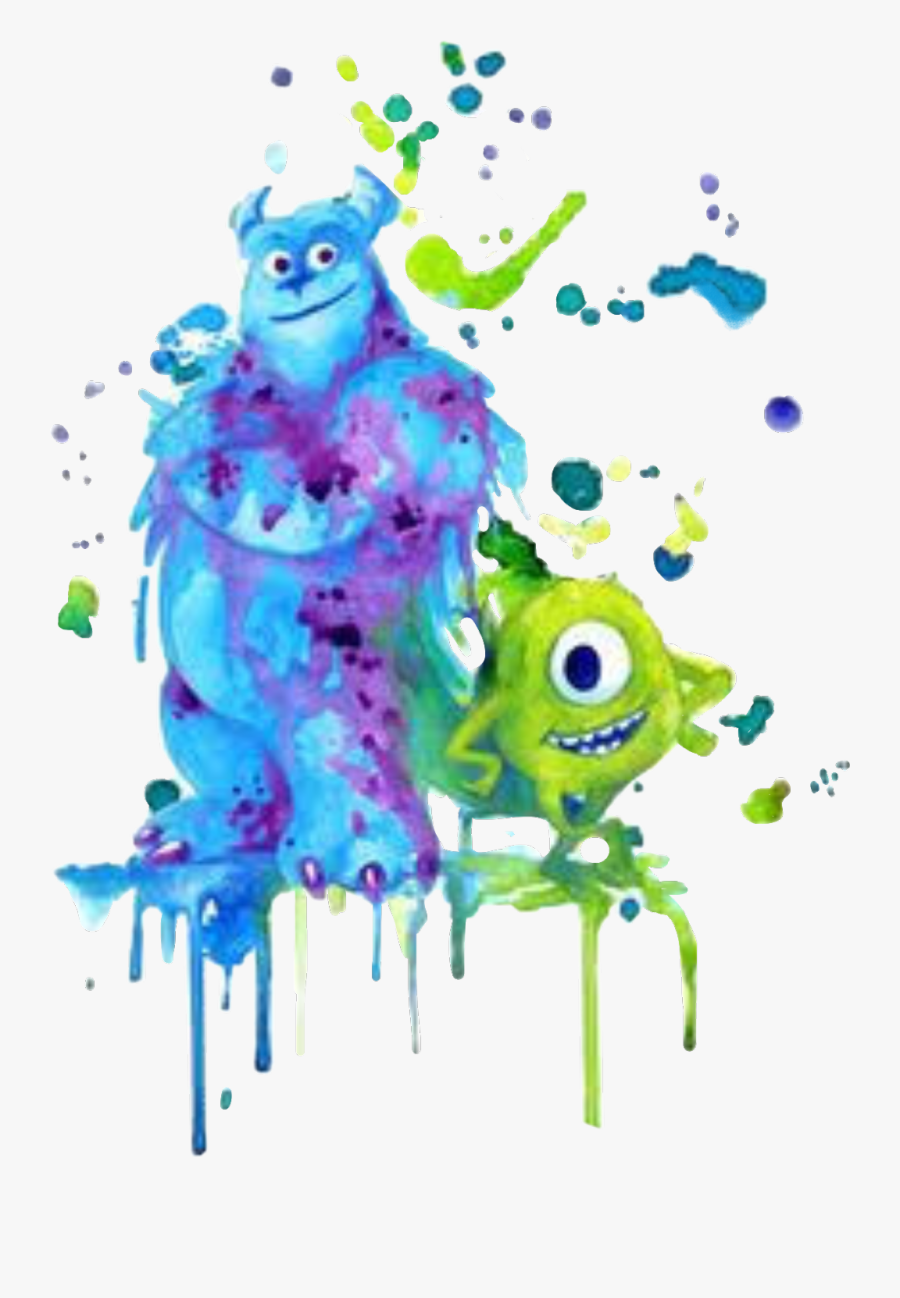 Transparent Sully Monsters Inc Png Sullivan Monster Inc Free Transparent Clipart Clipartkey