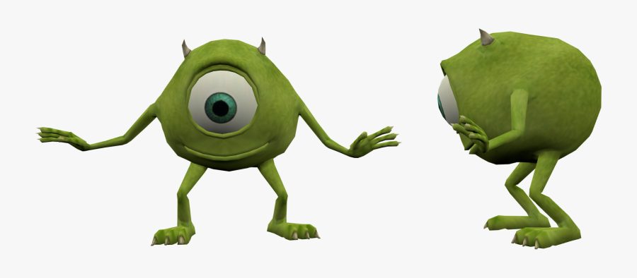 T Pose Monsters Inc Carl Wheezer T Pose Free Transparent Clipart Clipartkey