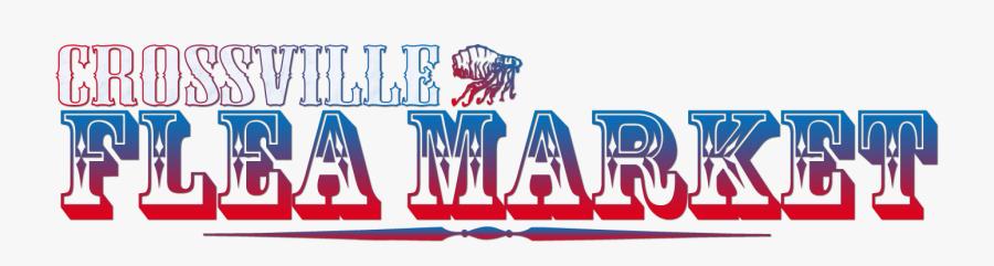 Market Clipart Open Air Market - Flea Market Sign Clip Art, Transparent Clipart