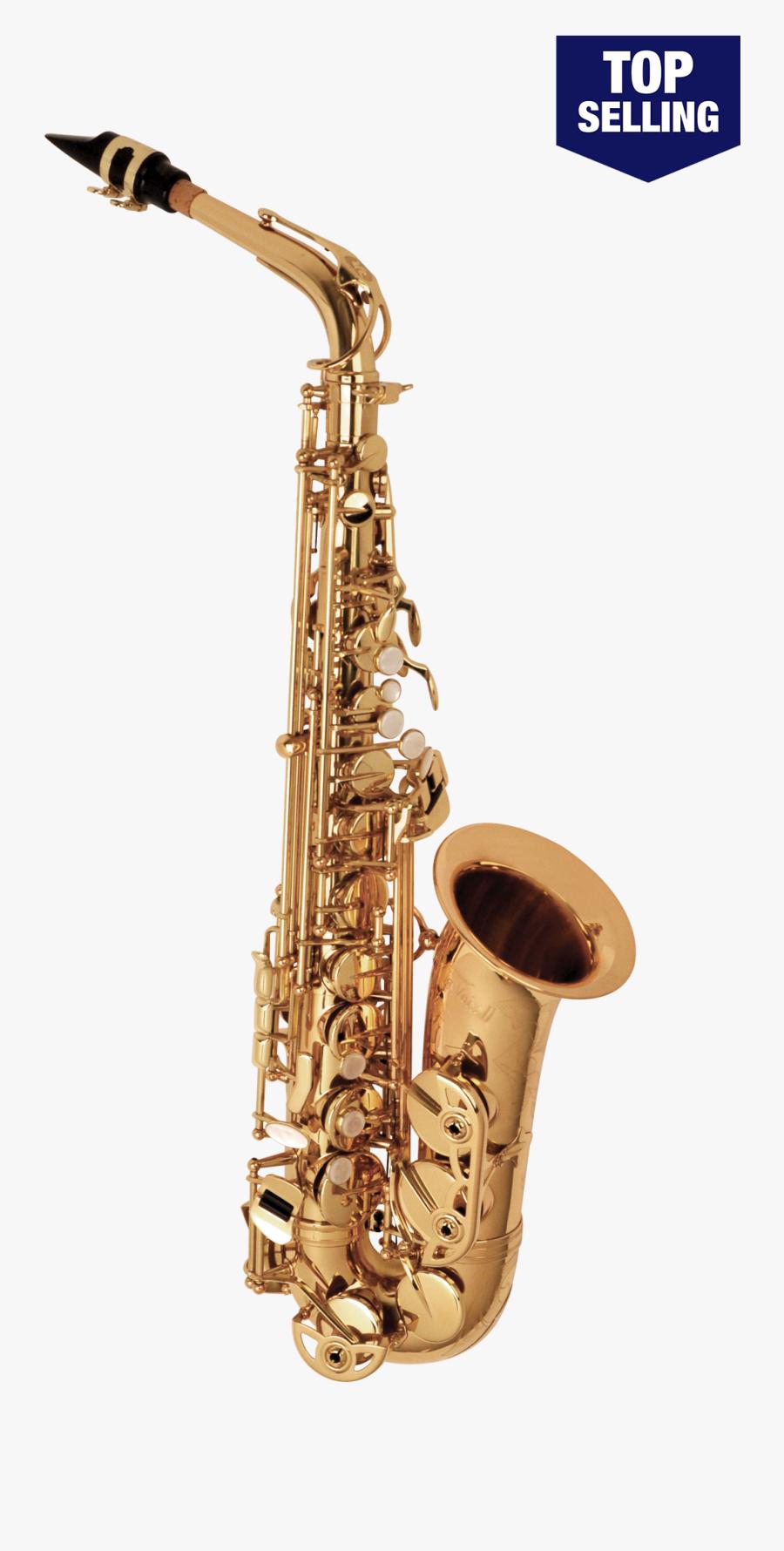 """Transparent Alto Saxophone Clipart - Selmer """"la Voix Ii"""" Alto Saxophone, Transparent Clipart"""