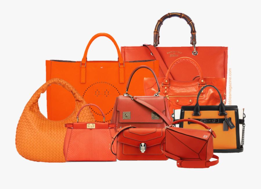 Transparent Designer Bags Transparent Background - Transparent Background Bag Png, Transparent Clipart