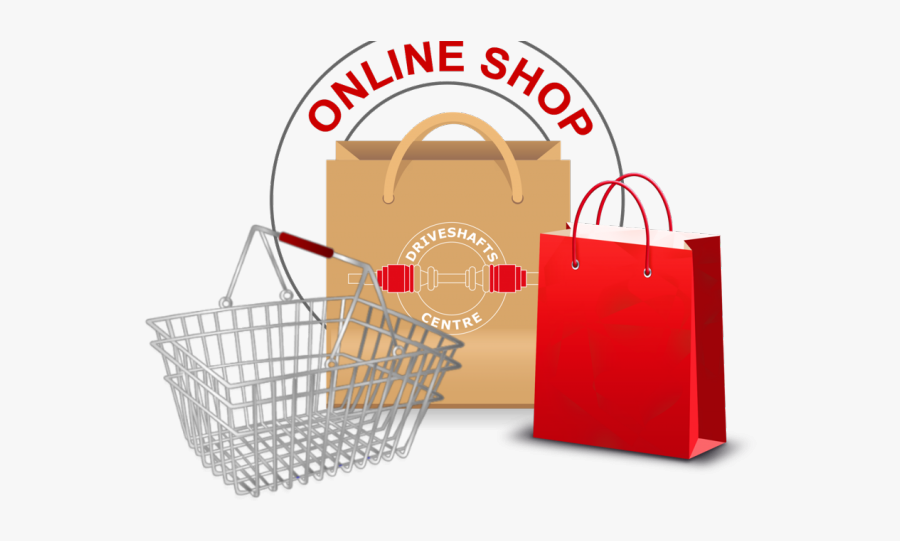 Shopping Basket Png Free, Transparent Clipart
