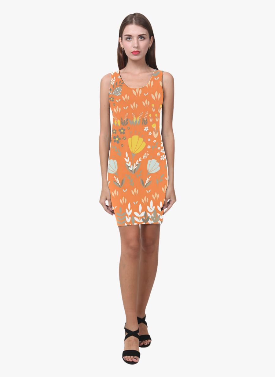 Model Cute Clothes Clipart - Blue Ombre Glitter Dress, Transparent Clipart