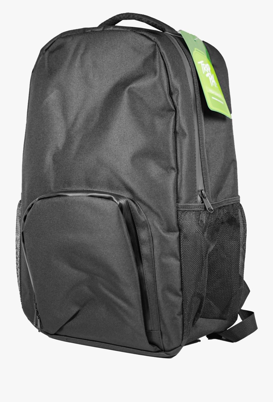Transparent Christmas Shopping Bag Clipart - Laptop Bag, Transparent Clipart
