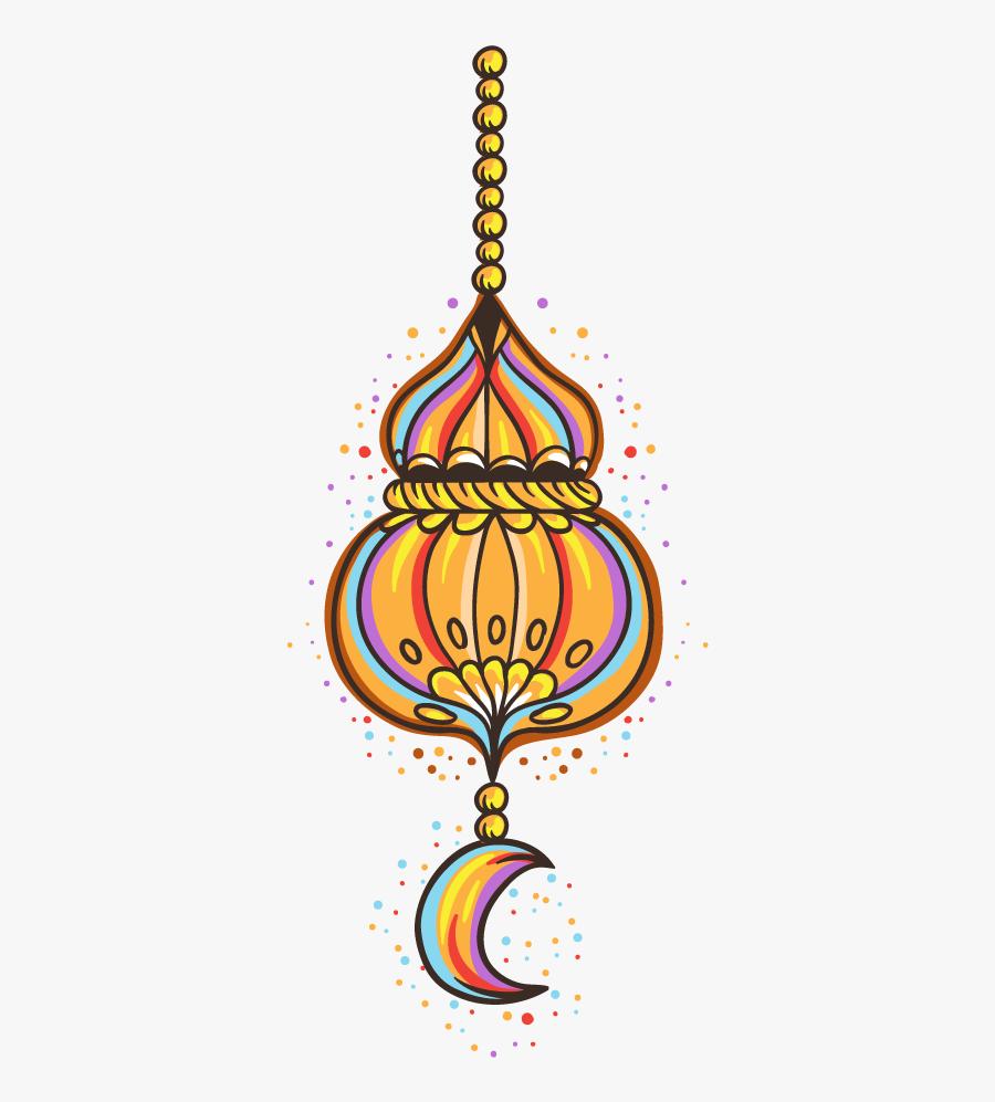 Clip Art Mubarak Al Fitr Adha - Eid Al Adha Png, Transparent Clipart