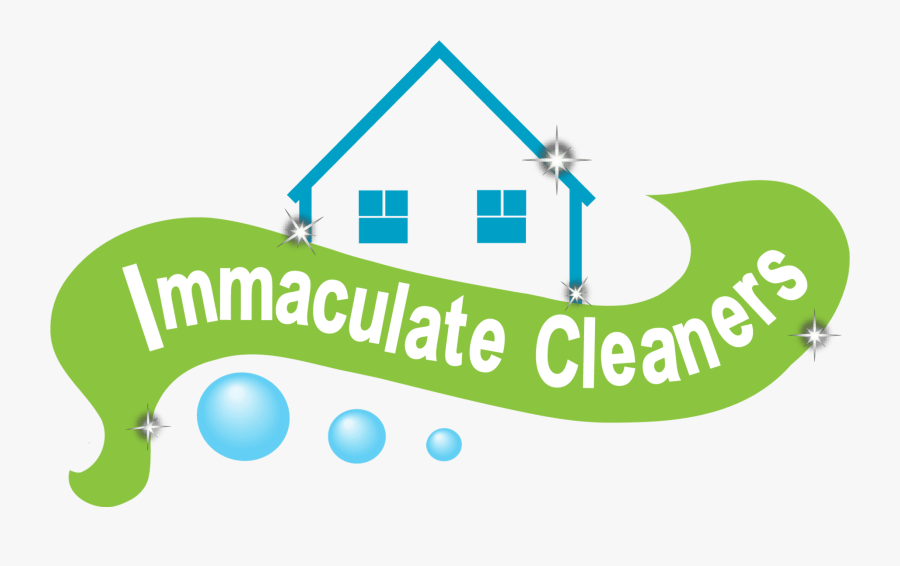 Spring Cleaning Service - Graphic Design, Transparent Clipart