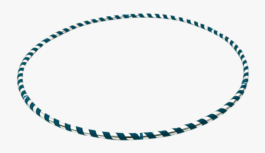 Silver And Blue Hula Hoop - Nigerian Federal Character Commission, Transparent Clipart
