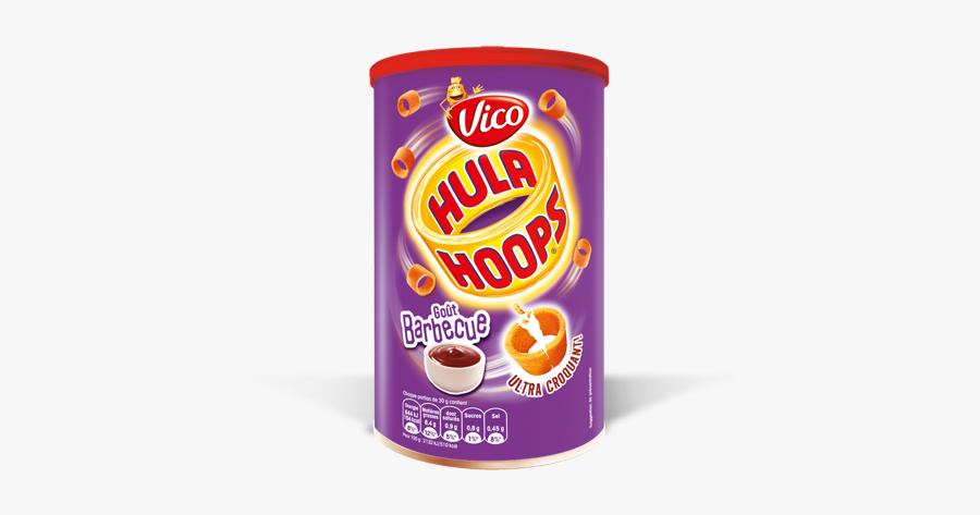 Clip Art Hula Hoops Chips - Hula Hoops Vico, Transparent Clipart