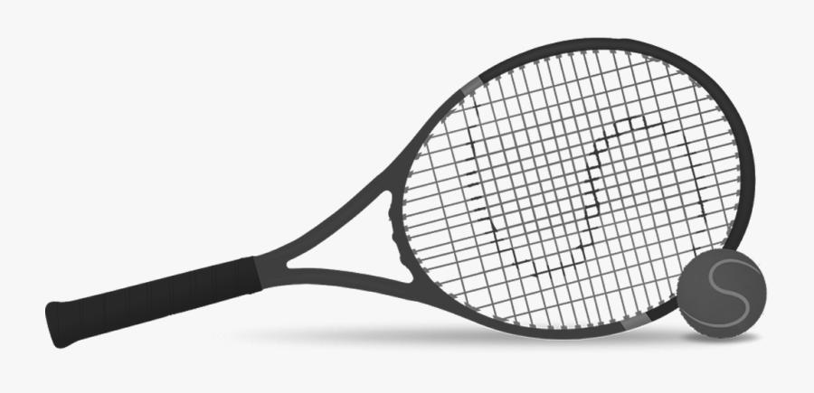 Tennis Rackets - Head Tennis Racquets Png, Transparent Clipart