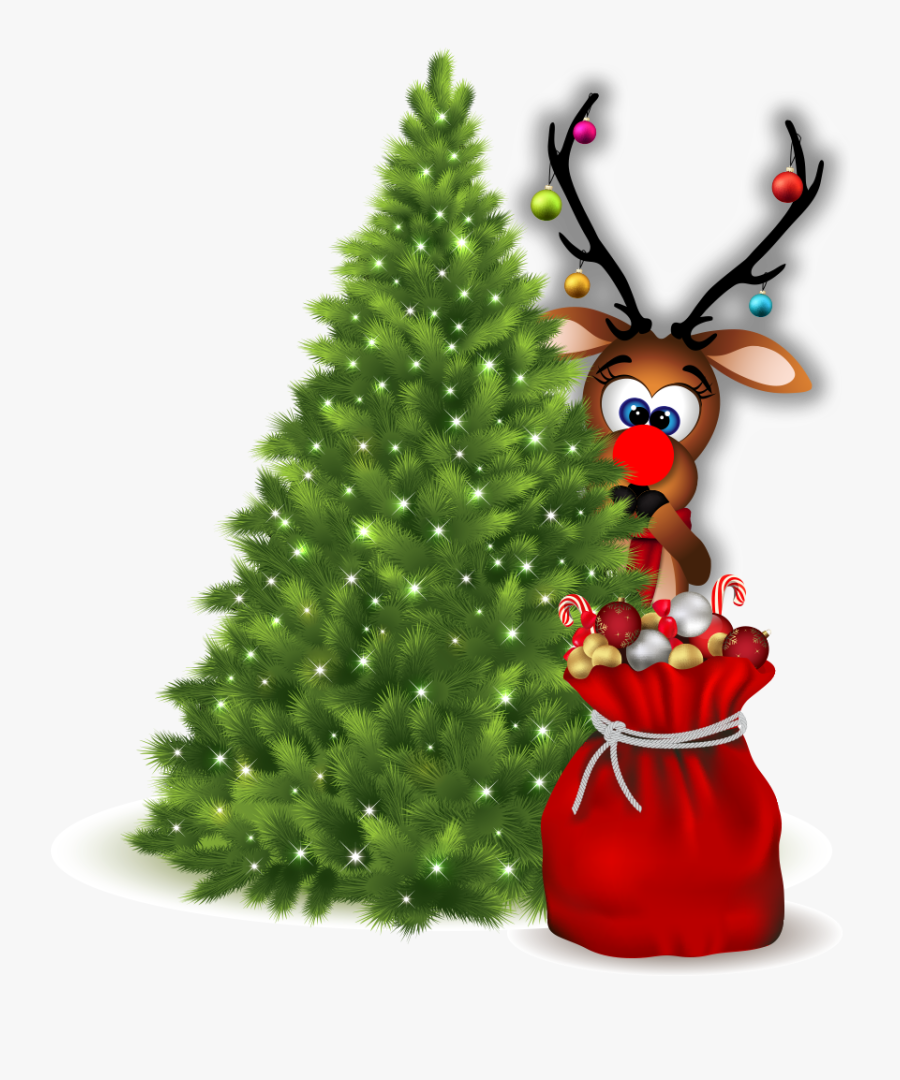 Holiday Charity Cliparts - Cartoon, Transparent Clipart