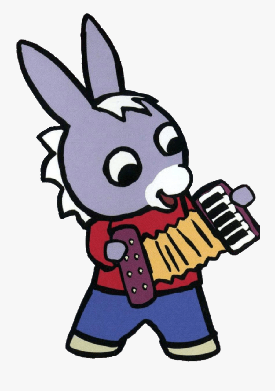 Trotro Playing The Accordion Trotro Coloriage A Imprimer Free Transparent Clipart Clipartkey