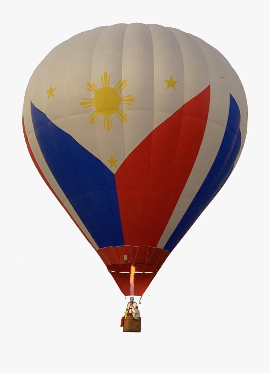 Flag Of Fire Pilot, Transparent Clipart