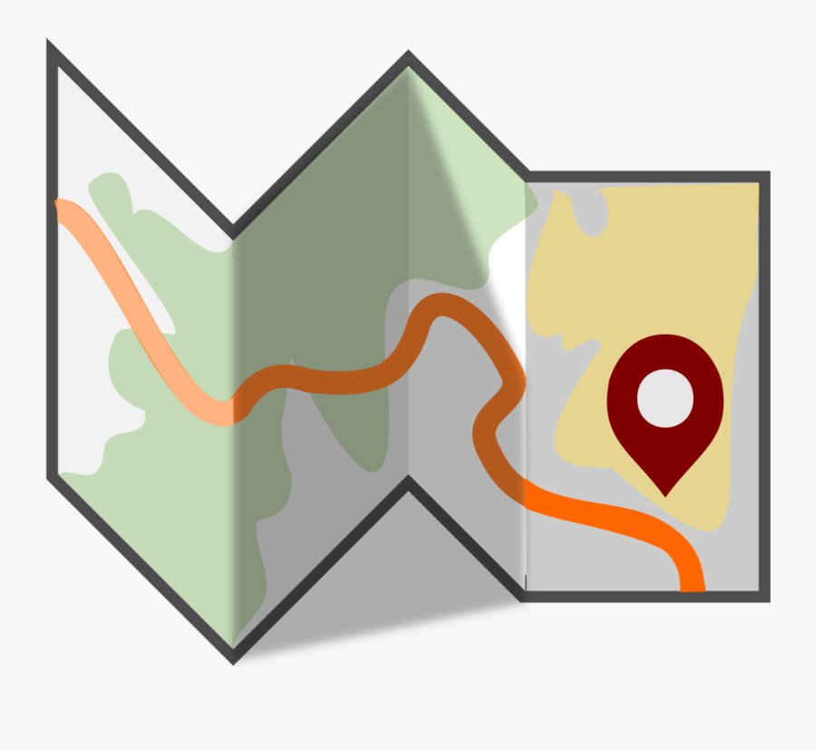 Free Map Clipart - Map Clipart, Transparent Clipart