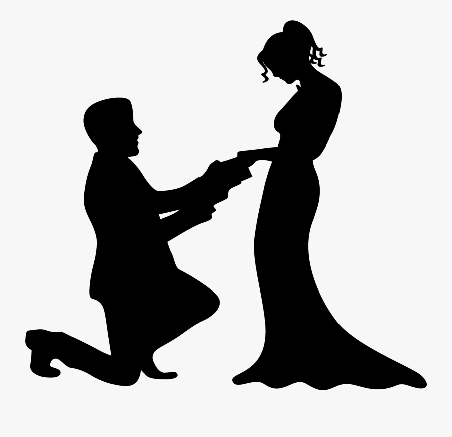 Wedding Invitation Marriage Clip Art - Wedding Save The Date Png, Transparent Clipart